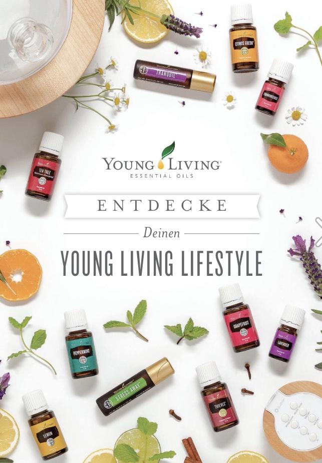 Young Living Preisliste